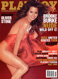 Brooke Burke - Playboy (11/2005)