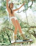 Daryl Hannah - Playboy (11/2003)