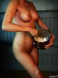 Claudelle Deckert - German Playboy (2/2013)