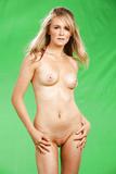 Malorie Mackey in nude photoshoot