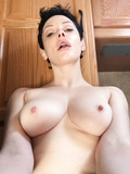 Rose McGowan nude leaked photos (boobs closeup)