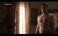 Transporter 1x01 -  Chris Vance nude scenes