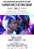 Natalie Krill, Erika Linder - Below Her Mouth (2016)