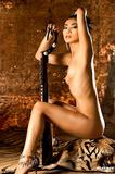 Bai Ling - Playboy (6/2005)