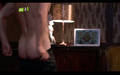 Trinity 1x01 -  Christian Cooke nude scenes