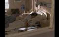Six Feet Under 1x12 -  Peter Krause, Eric Balfour & Jeremy Sisto nude scenes