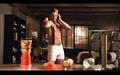 Friends With Benefits 1x13 -  Ryan Hansen nude scenes