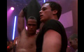 Six Feet Under 1x09 -  Michael C. Hall & Steven Pasquale nude scenes