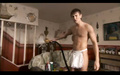 Shameless 7x13 -  Elliott Tittensor nude scenes