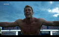 Blue Mountain State 3x07 -  Chris Romano & Alan Ritchson nude scenes
