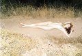 Lily Cole - nude sessions