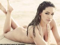 Kelly Brook - Playboy (9/2010)